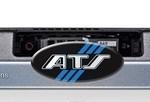 ATS branded custom bezel