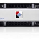 Custom server bezels for dID rack server